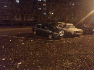 В Астрахани ищут свидетелей бутылочного «обстрела» автомобиля