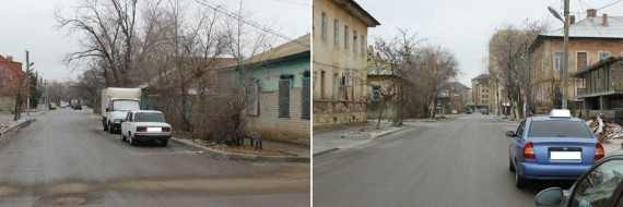 Муниципалитетам Астраханской области поручено усилить меры безопасности дорожного движения