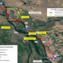 Три моста в Астраханской области признали аварийными и закрыли для движения
