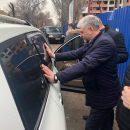 Задержаны мэр города Камызяка и глава Камызякского района