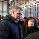 Астраханская верфь «Красные баррикады» была обанкрочена преднамеренно