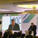 Астраханцы приняли участие в полуфинале конкурса «Лидеры России» по ЮФО