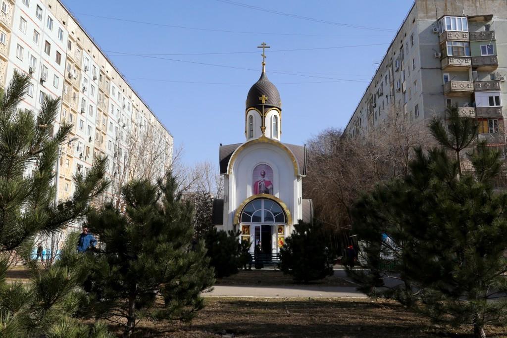 В Астрахани появится памятник героям необъявленных войн