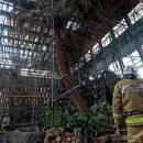 На восстановление кинотеатра «Октябрь» требуется 450 млн рублей
