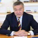 Глава Калмыкии подал в отставку, врио назначен чемпион по кикбоксингу