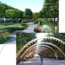 В Астрахани начали благоустройство парка ГРЭС