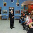 В Астрахани стартовала всероссийская акция «Класс доброты. Герои нашего времени»