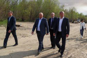 Астраханцы обсуждали в соцсетях странное небо, гейзеры и запрет ругаться матом депутатам