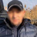 В Астрахани сбытчик наркотиков пытался скрыться от полицейских