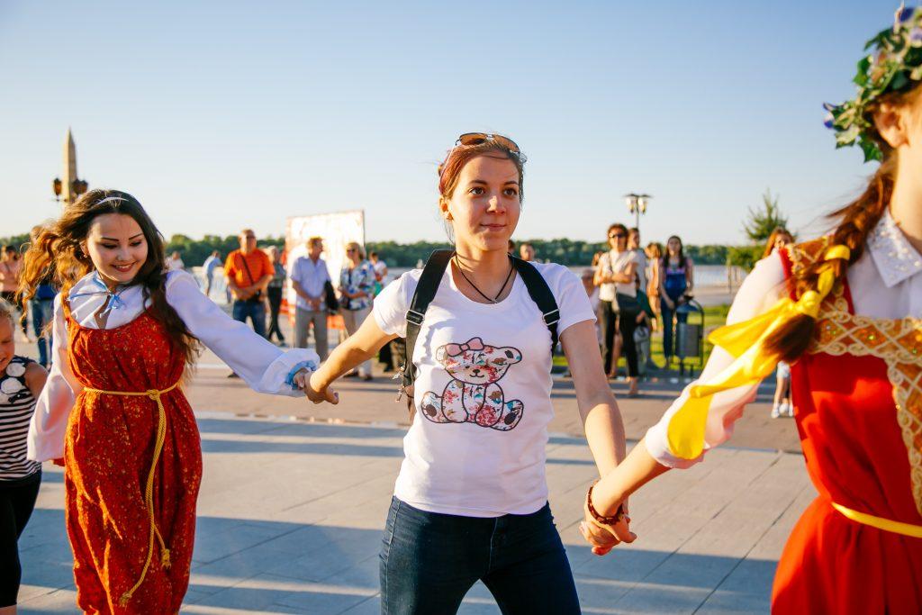 Как живется русским в Астраханской области