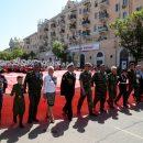 «Бессмертный полк» объединил 27 тысяч астраханцев