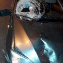 Сбитый автоледи пешеход скончался в астраханской больнице