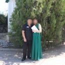 В астраханской колонии женились трое заключенных