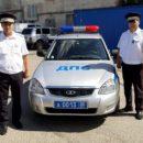 Полицейские доставили в больницу астраханку с грудным младенцем, пострадавших в серьезном ДТП