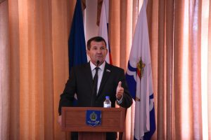 Городские депутаты снизили ставку налога на имущество