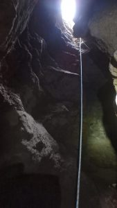 Астраханские спелеологи обнаружили 15 пещер