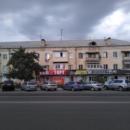 С пятницы почти на месяц движение по одному из перекрестков Астрахани будет ограничено