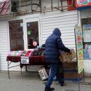 В Астрахани прошла облава на нелегальных торговцев