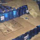 В Астрахани на подпольном заводе производили опасный стеклоомыватель