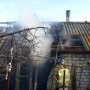 В Астраханской области при пожарах спасли 26 человек
