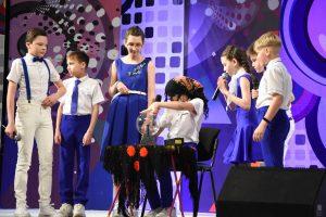 В Астрахани дети шутили про власть и городские окраины