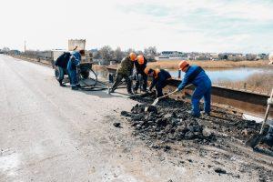 Оперативное вмешательство губернатора Игоря Бабушкина позволило устранить транспортный коллапс после закрытия Милицейского моста