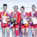 Астраханка представит Россию на чемпионате мира по самбо