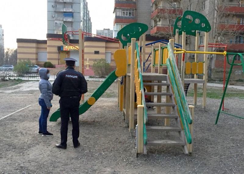 В Астрахани оштрафуют владельцев спортзала и цветочного магазина, которые работали в карантин