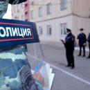 Астраханские полицейские получили эргономичные шлемы для работы в период пандемии