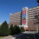 В Астраханской областной больнице готов второй корпус госпиталя для зараженных COVID-19
