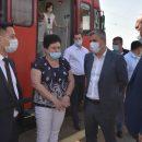 В Астрахани предлагают пустить рельсовый автобус