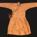 Ученые восстановили золотой наряд монгольской принцессы, умершей 700 лет назад