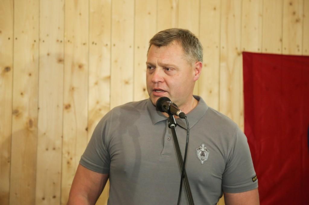 В Астрахани выбрали самых метких стрелков из сотрудников силовых ведомств