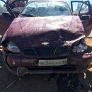 Четыре человека пострадали в результате столкновения двух иномарок под Астраханью
