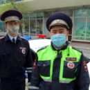 Астраханские полицейские помогли врачам спасти новорожденную