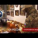Трое экстремистов приговорены в Астрахани к длительным срокам