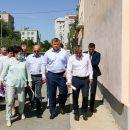 Строительство школы на ул. 3-я Зеленгинская в Астрахани завершится в конце 2020 года