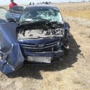 Легковушка протаранила грузовик на автодороге «Волгоград — Астрахань»- пять человек в больнице
