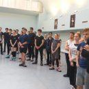 Труппе астраханского театра оперы и балета представили нового балетмейстера