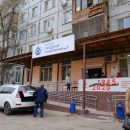 Волонтеры-медики в Астрахани помогают врачам в поликлиниках бороться с пандемией
