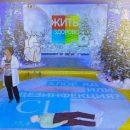 Токсиколог из Астрахани выступила в эфире программы «Жить здорово!»