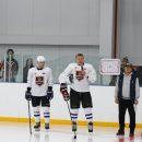 Игорь Бабушкин дал старт хоккейному турниру на Кубок губернатора Астраханской области