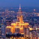 Элитная недвижимость в Москве: продажа, покупка и аренда